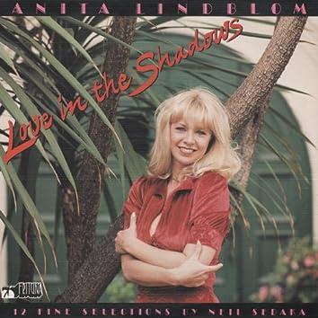 Love in the Shadows 12 Fine Selections by Neil Sedaka