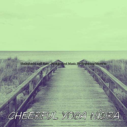 Cheerful Yoga Nidra