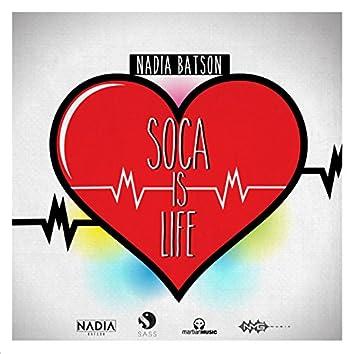 Soca Is Life - Single