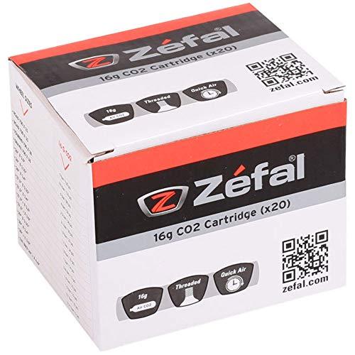 zefal threaded co2 16g refil