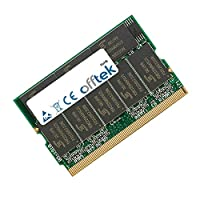 Sony Vaio PCG-TR2Sシリーズ用メモリRAMアップグレード, 512MB Module - PC2100 (PC266), PCGA-MM512U