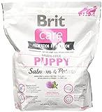 Brit Care Grain-Free Puppy Salmon & Potato Comida para Perros - 1000 gr