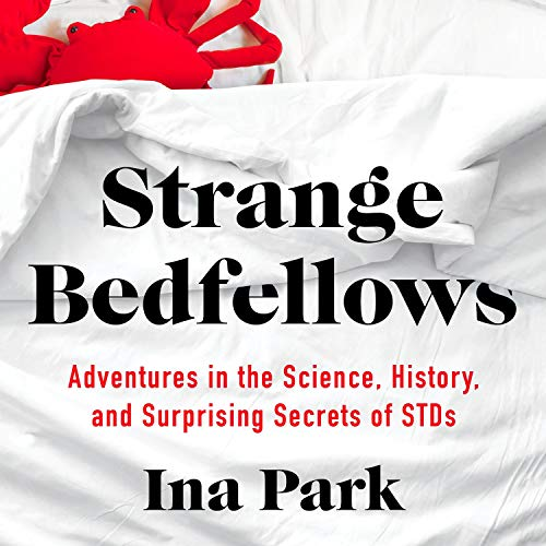 Strange Bedfellows cover art
