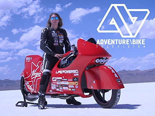 Episode 2: Scramblers and Land speed records