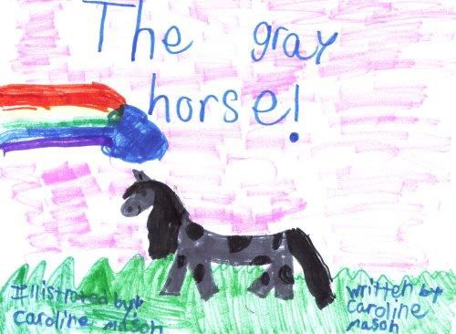 The Gray Horse