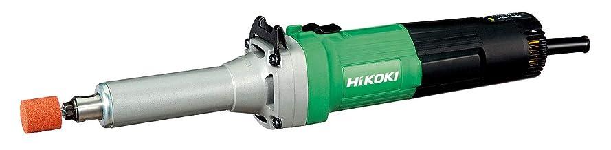 浜辺勝利無臭HiKOKI(ハイコーキ) 旧日立工機 電子ハンドグラインダー 砥石径25mm 高速形 AC100V 760Wモーター搭載 GP3V