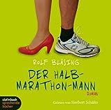 Der Halbmarathon-Mann