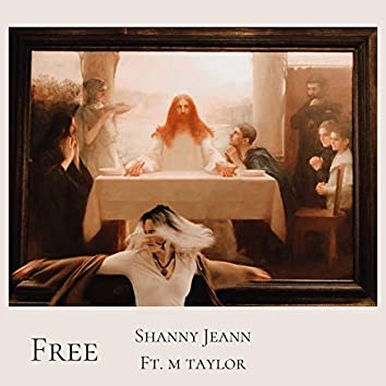 Free (Our God Is an Awesome God) [feat. M Taylor]