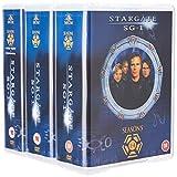 Stargate SG-1 - Complete Season 1-10...