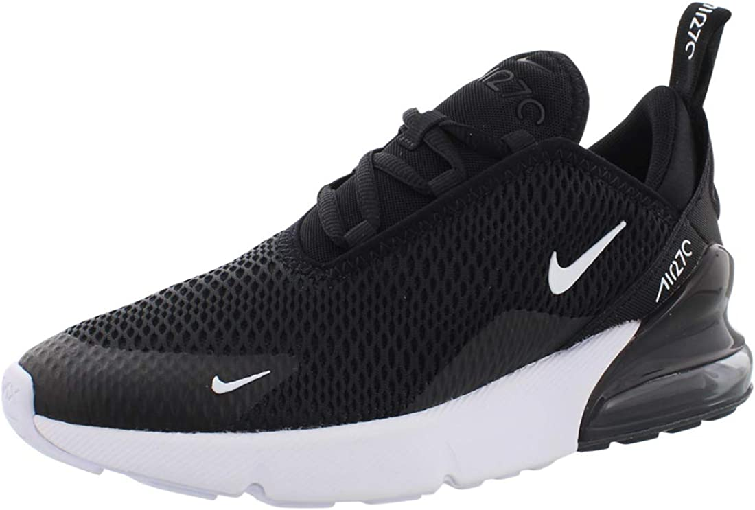 Nike Little Kids Air Max 270 Casual Shoes