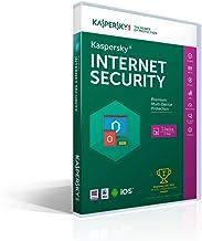 Kaspersky Internet Security 2016 - 1 User, 1 Year