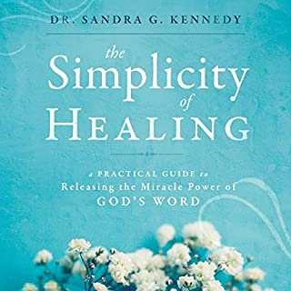 The Simplicity of Healing cover art