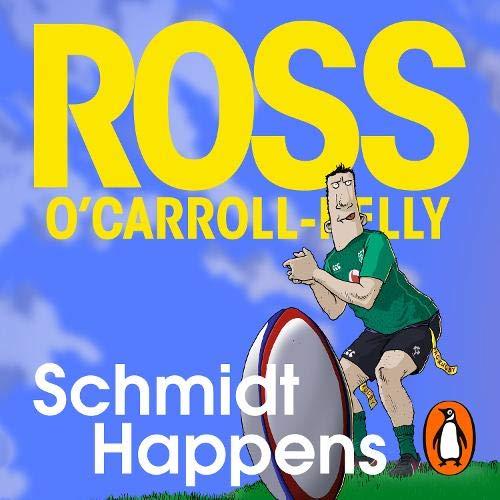 Schmidt Happens cover art