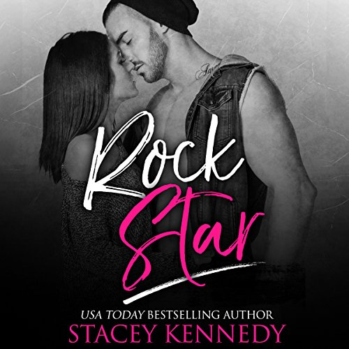 Rock Star audiobook cover art