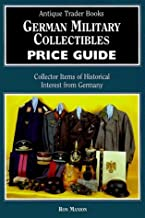 German Military Collectibles Price Guide by Manion's International Auction (1995-12-02)