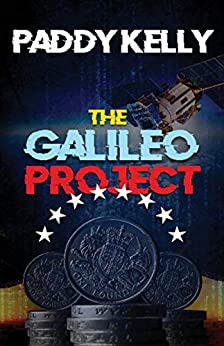 The Galileo Project by [Paddy Kelly]