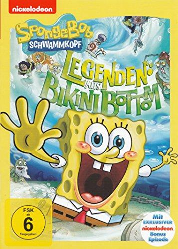 SpongeBob Schwammkopf : Legenden aus Bikini Bottom