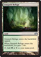 Magic: the Gathering - Graypelt Refuge (118) - Planechase 2012 by Magic: the Gathering