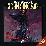 John Sinclair Edition 2000 – Folge 24 – Die Drohung