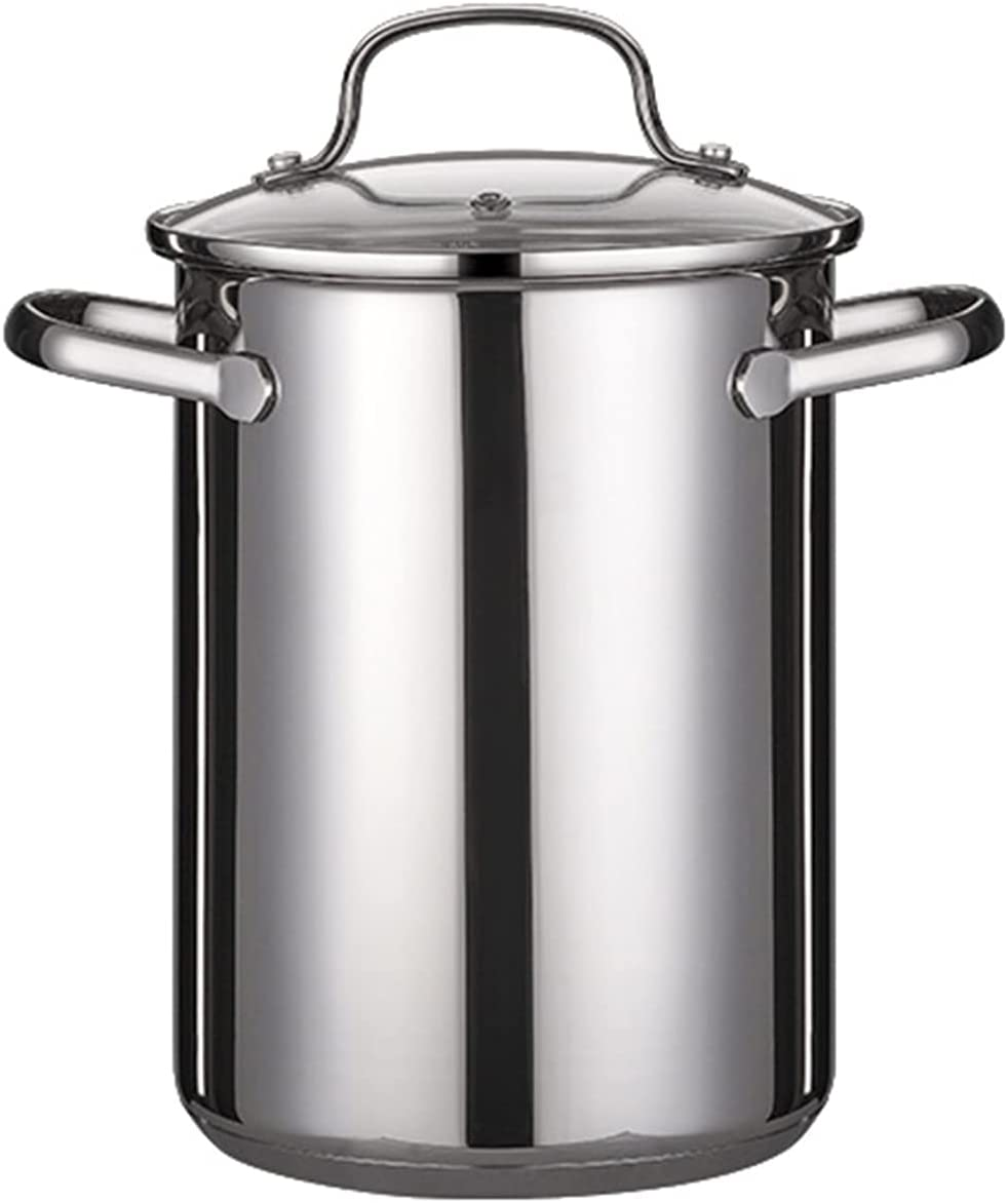 Yinuoday Deep Fryer In a popularity Pot 304 Our shop OFFers the best service Stainless Steel Fryi Multifunctional