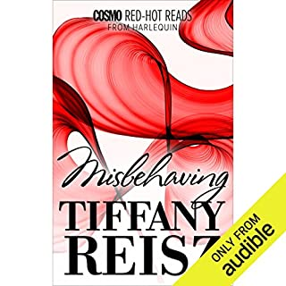 Misbehaving                   By:                                                                                                                                 Tiffany Reisz                               Narrated by:                                                                                                                                 Alexandra R. Josephs                      Length: 3 hrs and 57 mins     50 ratings     Overall 4.3
