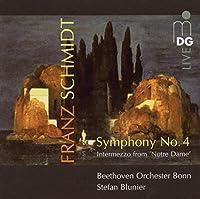 Symphony No. 4/Intermezzo