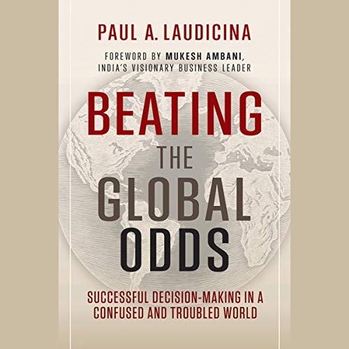 Beating the Global Odds cover art