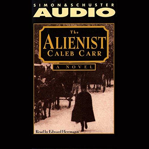 The Alienist cover art
