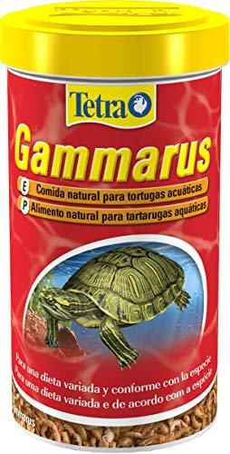 Tetra Gammarus 500 ml - Comida natural para tortugas acuáticas