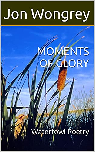 MOMENTS OF GLORY: Waterfowl Poetry (English Edition)