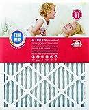 True Blue Allergen 14x20x1 Air Filter , MERV 11, 4-Pack