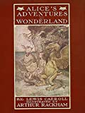 Alice's Adventures in Wonderland (Illustrated) (English Edition) - Format Kindle - 0,99 €