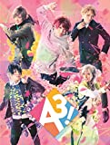 MANKAI STAGE『A3!』~SPRING&SUMMER ...[Blu-ray/ブルーレイ]
