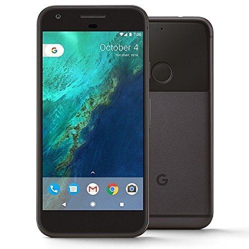 (SIMフリー) Google グーグル Pixel (並行輸入品) グローバル版 (32GB, ブラック)