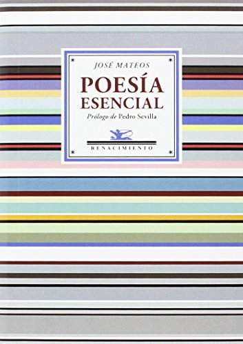 Poesía Esencial (Antologías)
