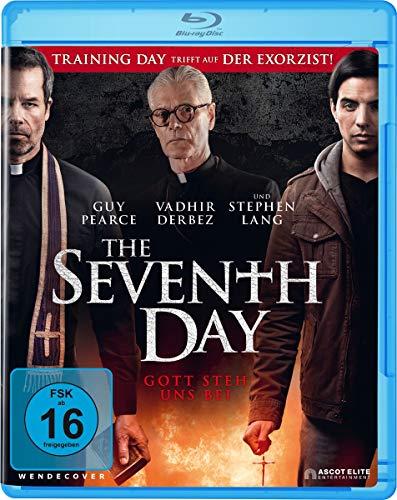 The Seventh Day - Gott steh uns bei [Blu-ray]