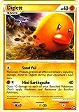 Pokemon - Diglett (61/102) - HS Triumphant