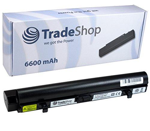 Hochleistungs Laptop Notebook AKKU 6600mAh für IBM Lenovo Ideapad S9 S9e S10 S10C S10e S12 M10 S10e 4068 S12 2959 ersetzt L08C3B21 L09C3B12 L09C6Y12 L09C6YU11 L09M3B11 55Y9382 55Y9383