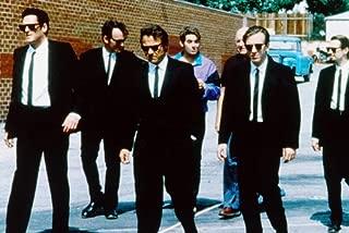 Reservoir Dogs Classic 24X36 Poster Harvey Keitel Tim Roth Michael Madsen & guys walking