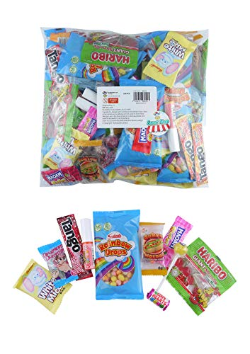 Pack of 20 AF322 Baker Ross Novelty Lucky Dips for Children Perfect Party Bag Fillers or Prizes
