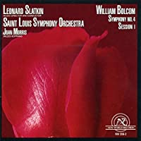 Symphony No. 4 Session 1
