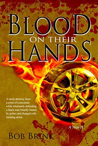 Blood on Their Hands by [Bob Brink]