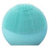Foreo - Cepillo Inteligente De Limpieza Facial Luna Fofo Mint Foreo