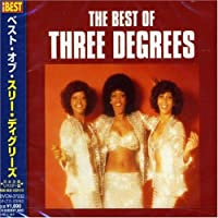 Best of Three Degrees by Three Degrees (2002-10-02)