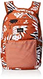 Roxy Here You Are Printed, Mochila. para Mujer, Auburn Savana S, Medium