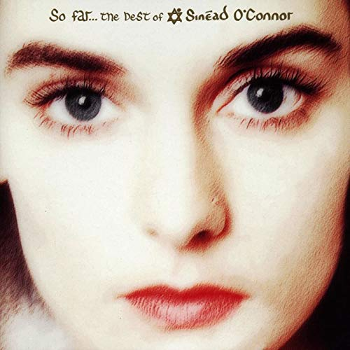 So Far, The Best Of Sinead O\'Connor
