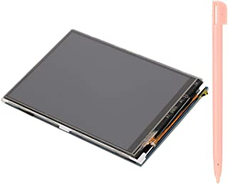 3.5 Inch 480x320 Display, TFT Touch Screen Resistance, High Precision Single Point Touch, Universal HDMI Monitor Replaceme...
