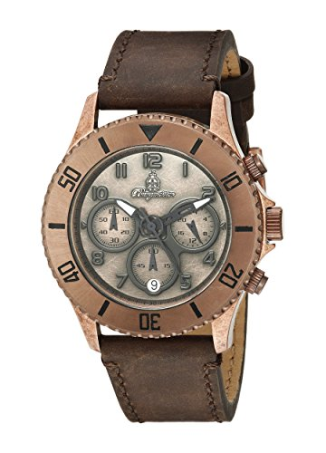 Burgmeister Herren Chronograph Vintage BM532-955