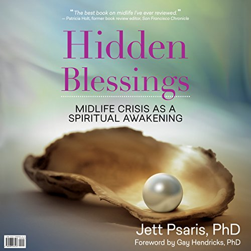 Hidden Blessings audiobook cover art