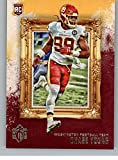 2020 Panini Chronicles Gridiron Kings #35 Chase Young Washington Football Team RC Rookie Card Official NFL Football Trading Card in Raw (NM or Better) Condit... rookie card picture